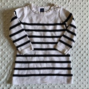 Little Girls Gap Sweater Dress